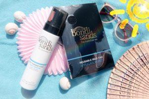 Bruin zonder zon | Daag witte melkflessen | Bondi Sands