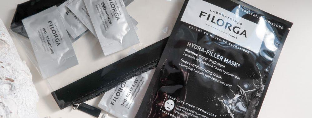 Filorga, hydra, filler, mask, review, 40 plus, vrouw, yustsome, beauty, Hyaluron, zuur, hydrateren