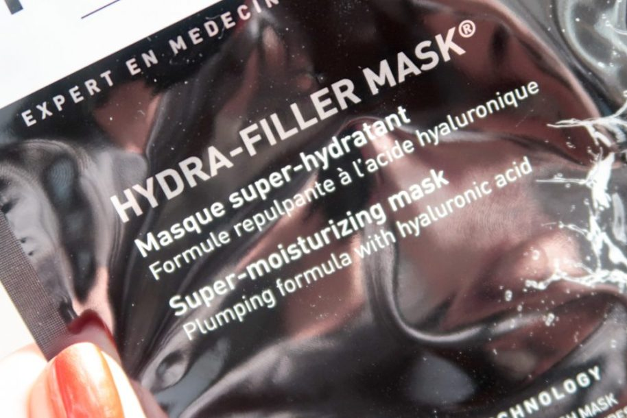 Filorga, hydra, filler, mask, review, 40 plus, vrouw, yustsome, beauty, Hyaluron, zuur, hydrateren