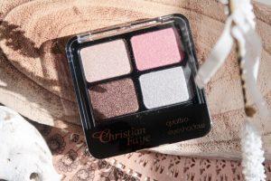 Christian Faye Quattro eyeshadow palette | Christian Faye