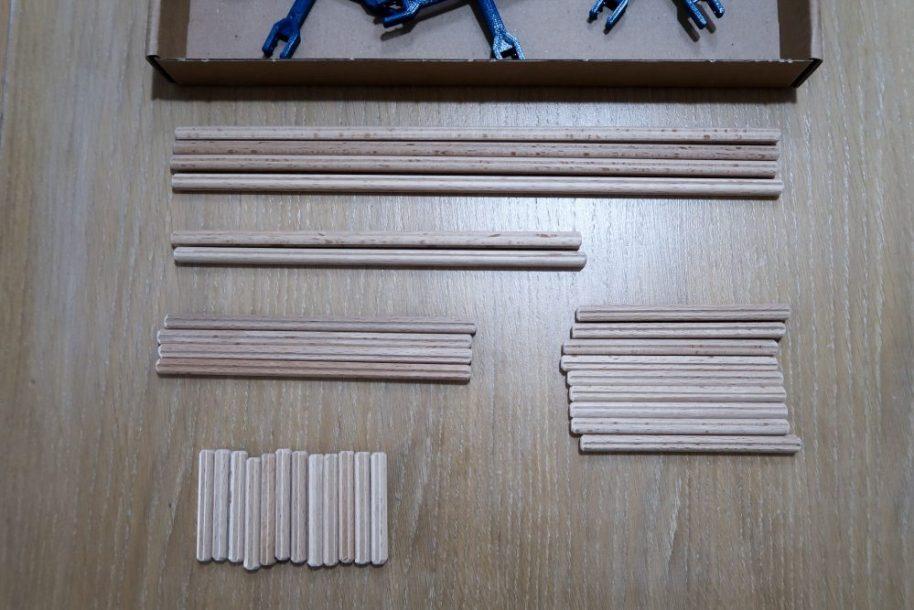 Plokko, design, zelf, ontwerp, moduul, kast, interieur, lamp, wand, decoratie, puzzel, connectoren, hout, stokjes,lifestyle