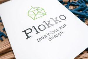 Ik mocht een ontwerp maken | Plokko.com