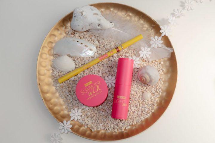 Zomerse makeup-look | Pupa Milano