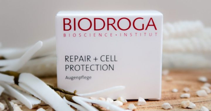 Biodroga, eye, contour, repair, cell, Protection, beauty, blog, post, yustsome, 50 plus
