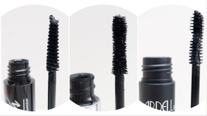 Mascara, review, multi, dr Pierre Ricaud, Utsukusy, ardel, beauty, makeup, make-up, eyes, ogen, yustsome