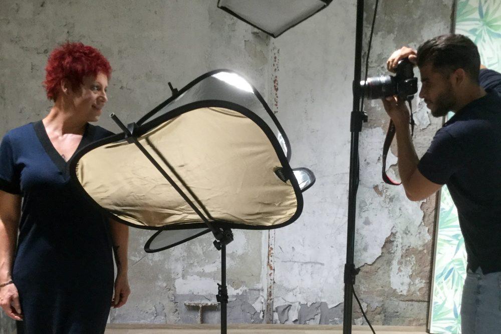Photoshoot 50 | Dress for succes | Keizersberg