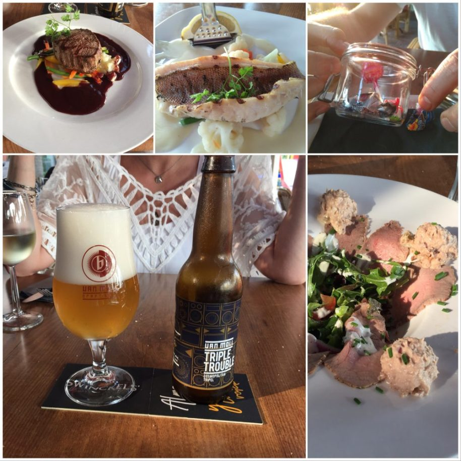 Keizersberg, eten, Elsendorp, Brabant, food is good, yustsome