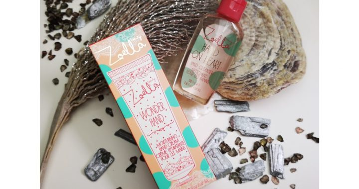 Zoella, beauty, hand, crème, lotion, clean, nieuw, Nederland, bol.com, blogger, yustsome, new