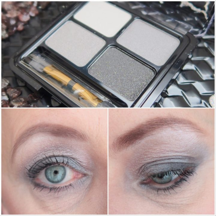 Christian, Faye, oogschaduw, Quattro, Smokey, eyes, palette, beauty, so, me, beautysome, look, makeup