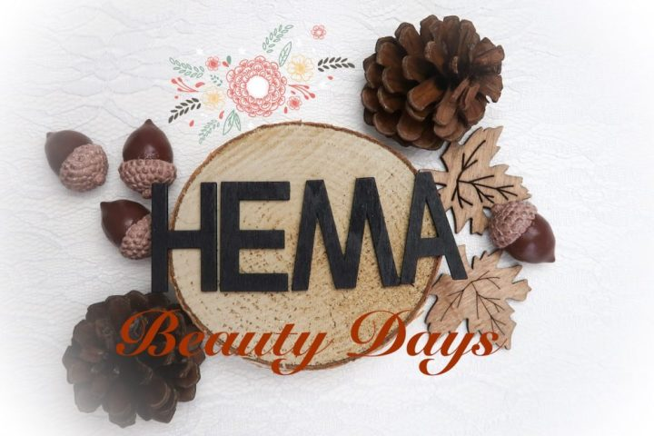 Hema Beauty Days van start | Fotoblog