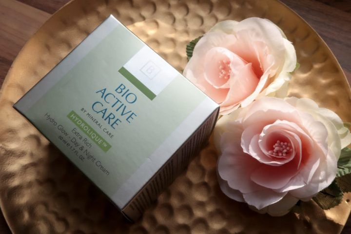 BIO ACTIVE CARE | Hydraterende 24-Uurs Crème