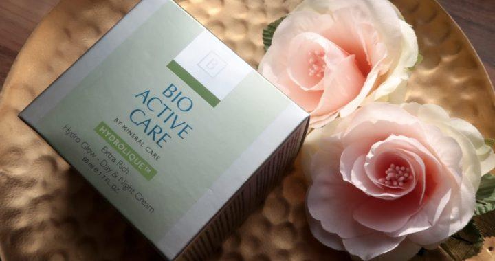 Bio Active care, Mineral, skin, huidverzorging, dode zee, mineralen, herstellen, huid, Hydro, glow, beauty, skin, beautysome.nl, review, dry, droge 6