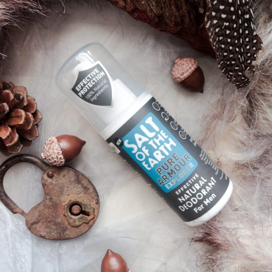 Salt of the Eart, deodorant, vegan, biologisch, natuurlijk, zouten, dames, heren, vrij, van, aluminium, alcohol, beauty, beautysome, 3