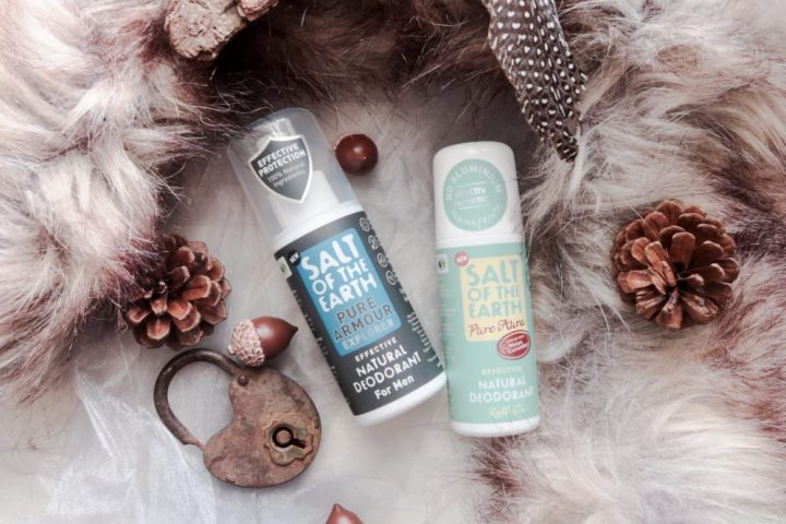 Salt of the Earth | stap extra voordelig over
