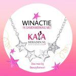Kaya sieraden, Gambia, kind, school, project, win, winactie, shoptegoed, beautysome