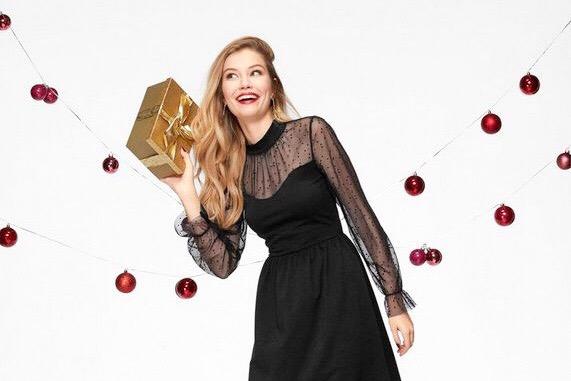 Feestkleding   Ben jij al fashionable ready voor de feestdagen?
