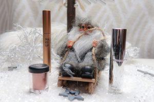 Make-Up Factory | Look met 3 nieuwe aanwinsten
