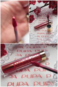 Rock & Rose, Pupa Milano, makeup, make-up, care cosmetics, beauty, swatch, lipstick, eyeshadow, highlighter, beautysome