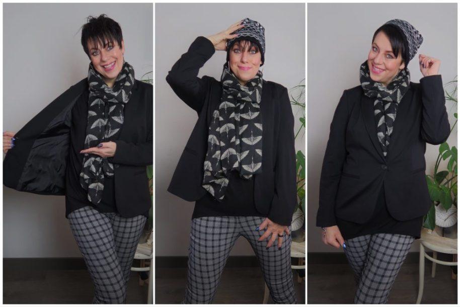 Blazer, zwart, basis, kledingstuk, kleding, kast, musthave, shopping, fashion, Wehkamp, beautysome, 5