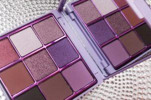 I ❤️ REVOLUTION | Fortune Seeker glitter palette