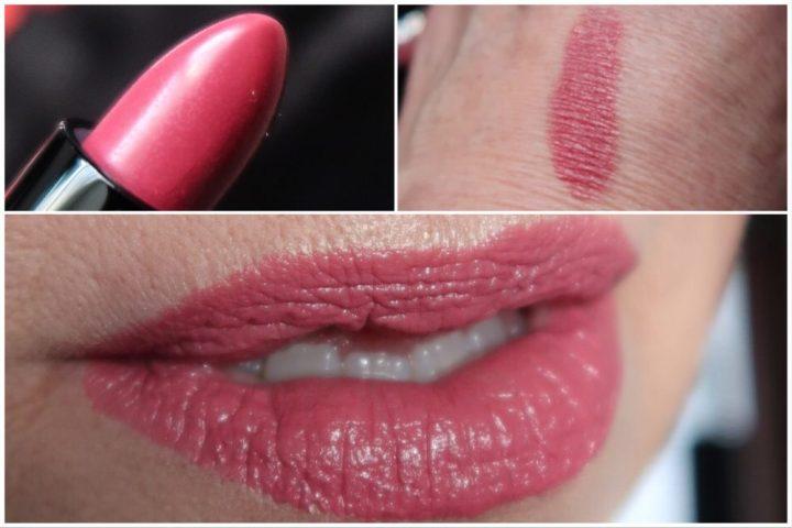 Living Nature, natuurlijk, cosmetica, makeup, dierproefvrij, lipstick, Summer, rain, review, swatch, blog, beautysome,