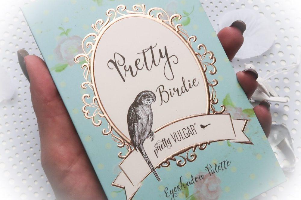 Prettty Vulgar | Mijn mooiste beautyproducten