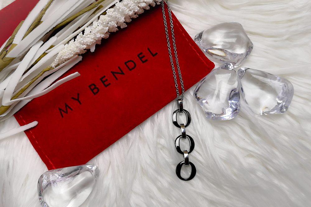 My Bendel | Nieuwe ketting uit de Godina collectie