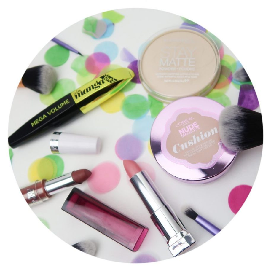 Top 5, bestsellers, makeupshoppen.nl, make-up, shoppen, oude, merken, review, beautysome