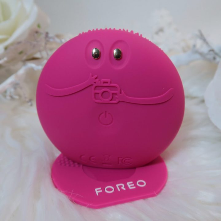 Luna, Fofo, foreo, bobbery, Amsterdam, beauty, skin, routine, analyse, gadget, mooie, huid, beautysome, app