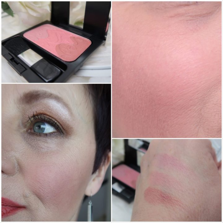 Living Color, make-up, make-up Factory, Factory, beauty, trend, kleur, da, drogist, Etos, kopen, review, beautysome, rosy Shine blush