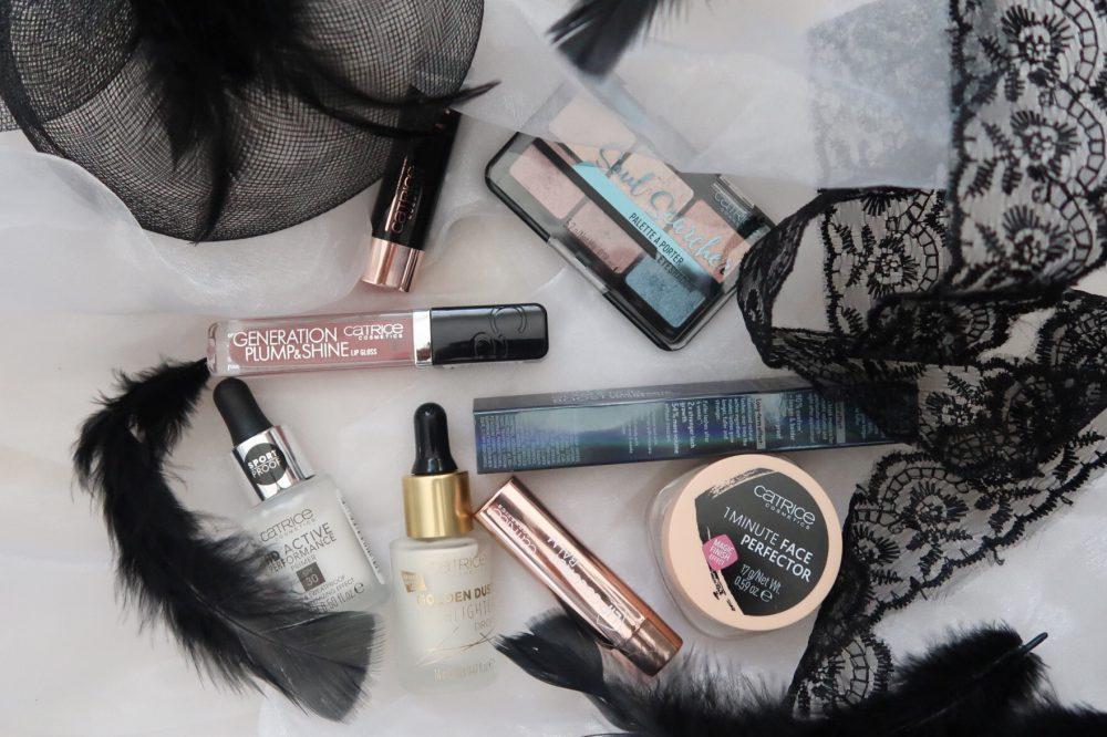 Nieuwe make-up van Catrice + winactie