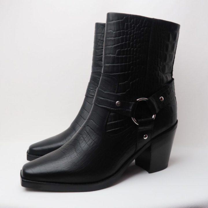 Western, boots, cowboy, enkel, laarsje, Sacha, sneakers, Chelsea, boots, miss chaos, fashion, mode, shoppen, beautysome