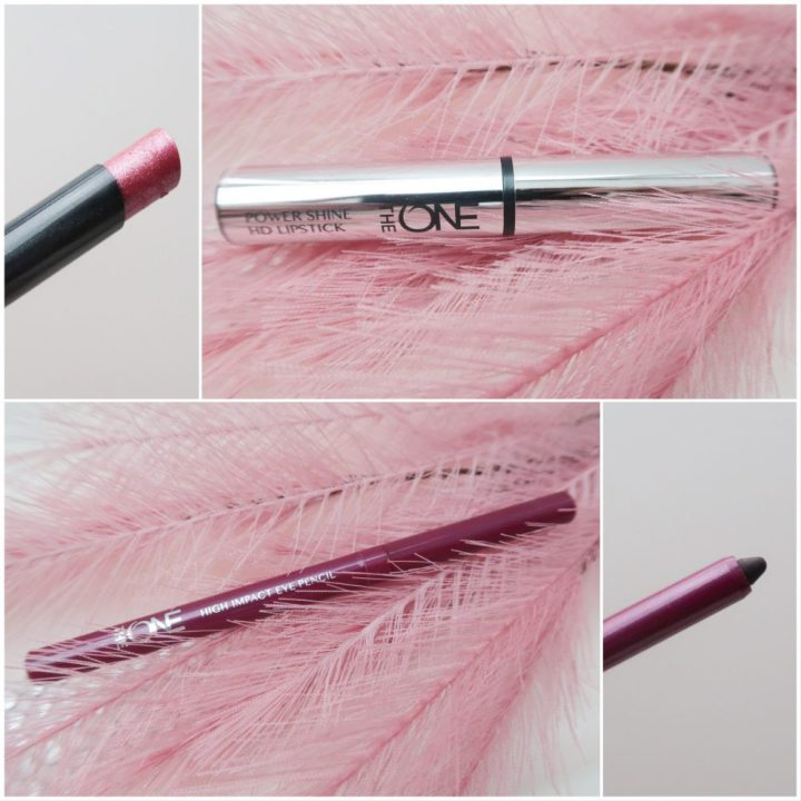 Oriflame, on tour, online, webshop, lipstick, eyepencil, review, beauty, producten, the one, Shine, beautysome,
