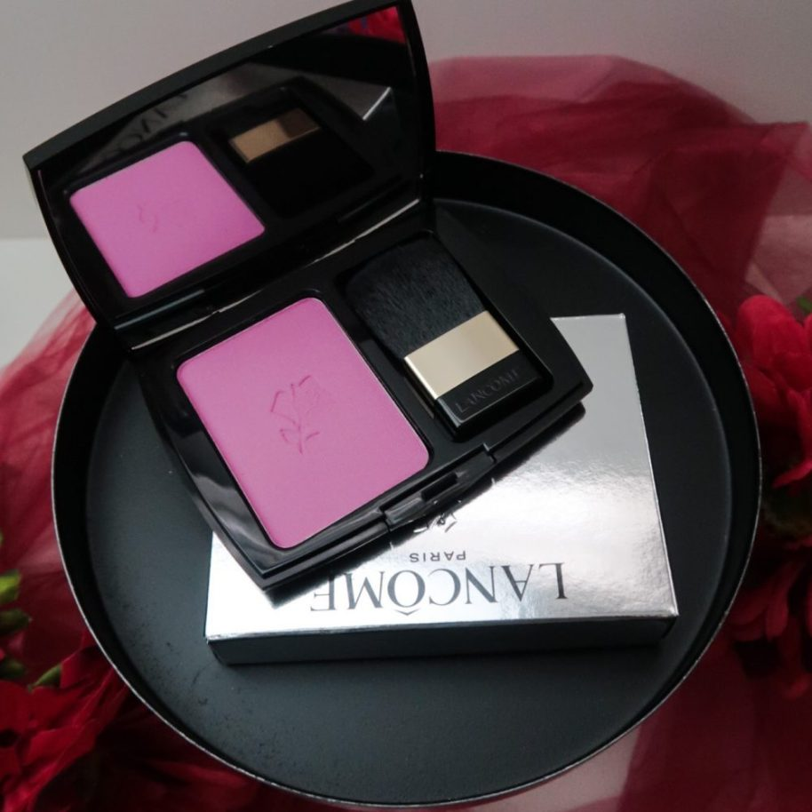 Lancôme, blush, blos, rouge, wangen, checks, 330, 356, blush for you, power of joy, beautysome