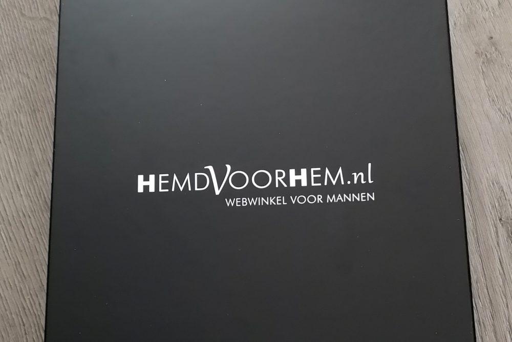 Tip voor de man | In stijl met hemdvoorhem.nl