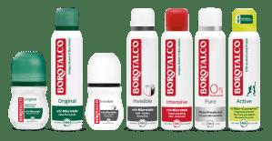 Borotalco, persbericht, happylife, press, deo, deodorant, fresh, oksel