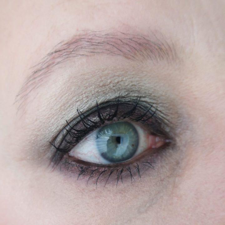 Karaja, Divine, cover, waterproof, foundation, super, dekkend, Smokey Eyes, beautysome