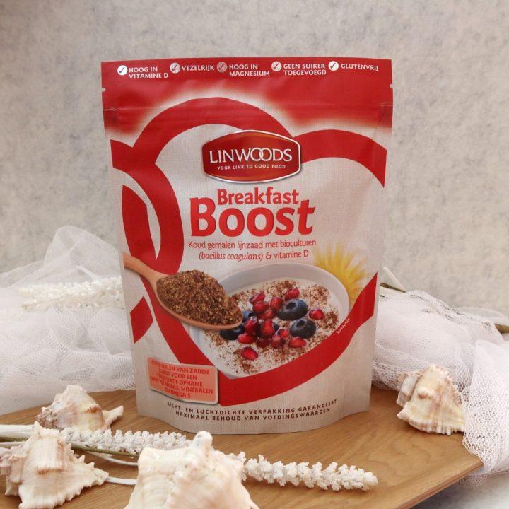 Breakfast, boost, jouwbox, editie 6, unboxing,