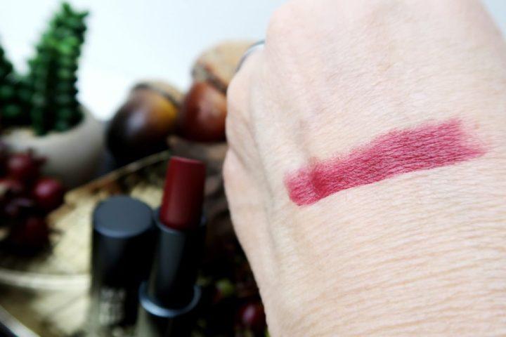 Reddish, mood, lipstick, make-up factory, herfsttinten
