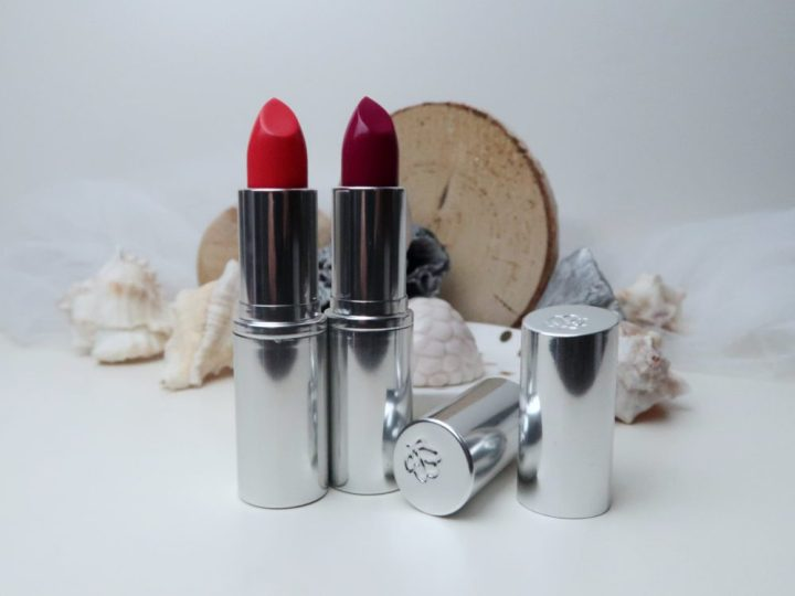 Bell, lipstick, natuurlijk, biologisch, hypoallergeen, lippen, kleur, beautysome, Mueller, drogerie