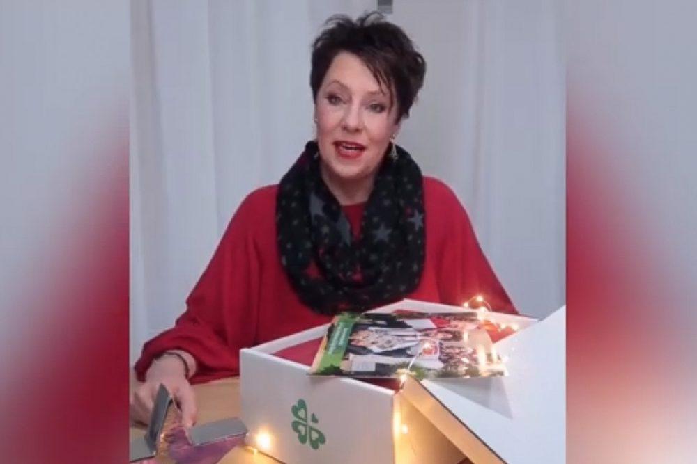 Unboxing kerst editie van jouwbox.nl