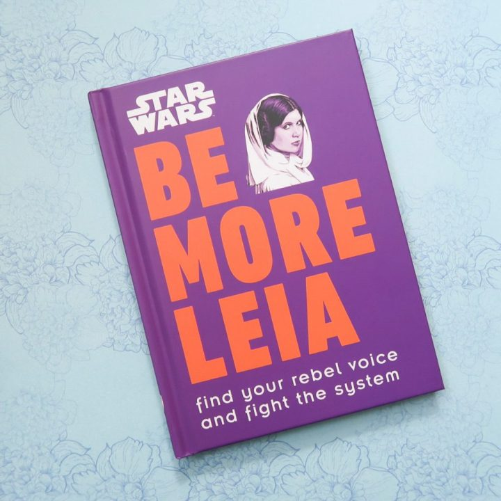 Be more Leia, star wars