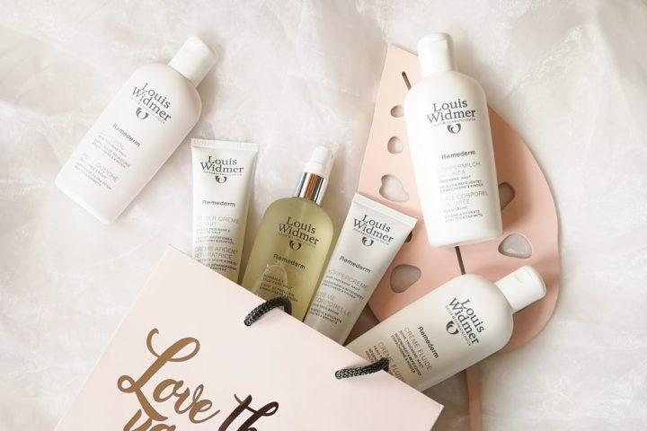 Remederm de oplossing voor een droge huid | Louis Widmer