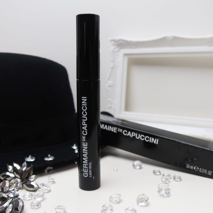 Germaine de Capuccini, makeup, party, look, show, blush, highlighter, lipstick, mascara, review, win, winactie, beauty, blog, beautysome