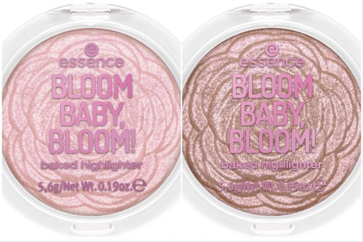 Baby, bloom, Essence, trend, limited, edition, maart, April, 2020, beauty, news, highlighter