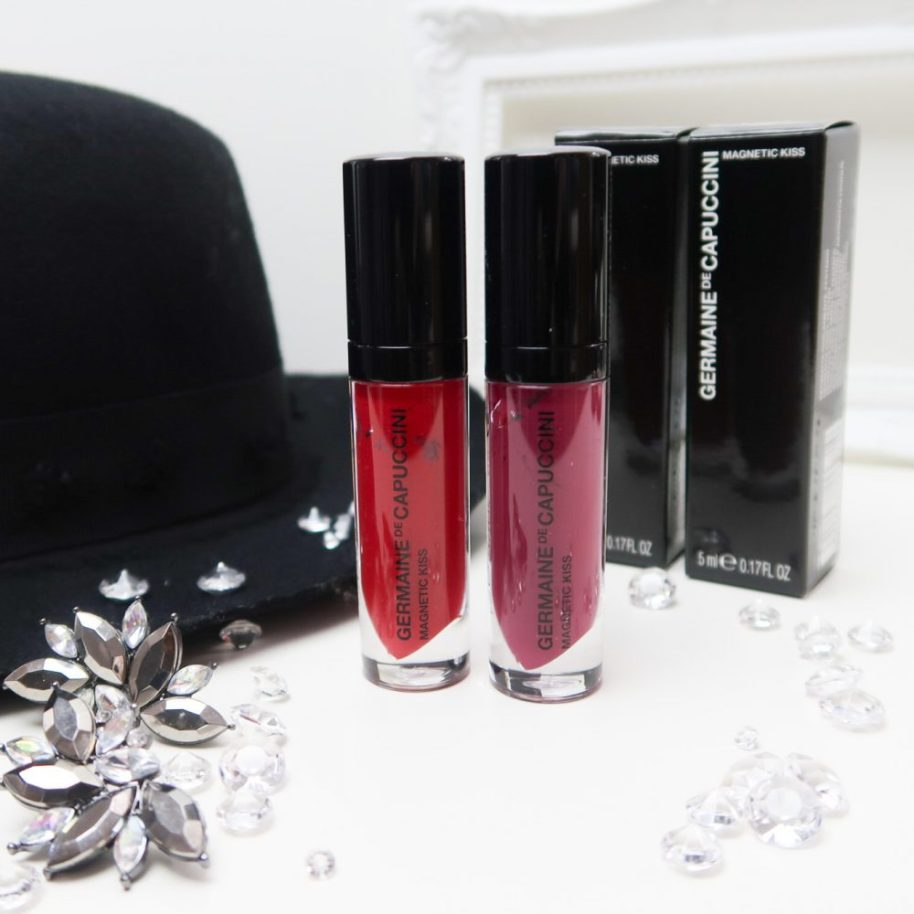 Germaine de Capuccini, makeup, party, look, blush, highlighter, show, lipstick, mascara, review, win, winactie, beauty, blog, beautysome