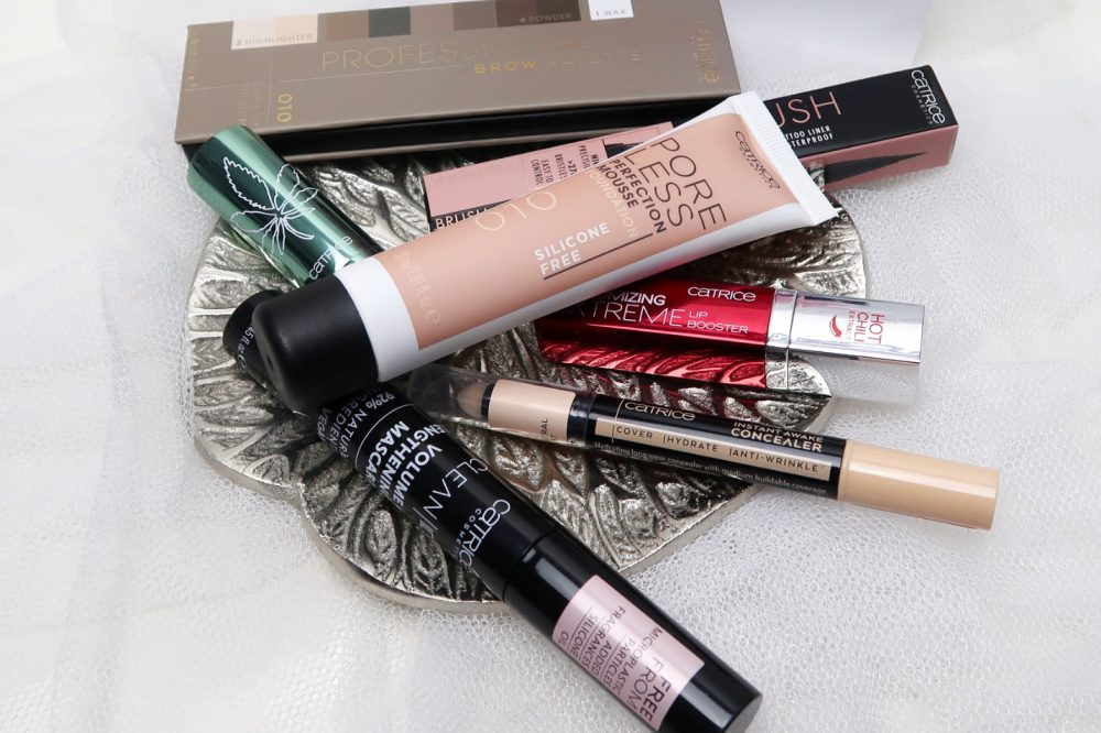 Beauty update met Catrice Cosmetics