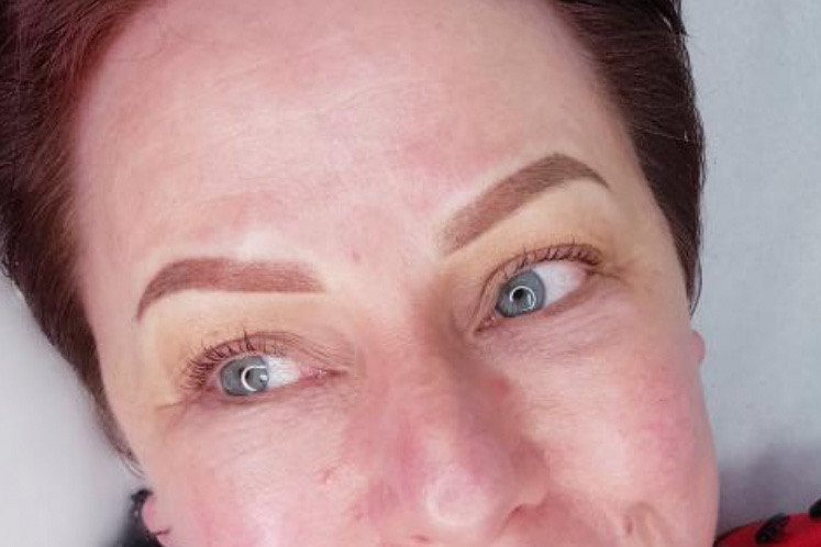 Lash curl | Wimpers laten krullen bij Brows by Ellis
