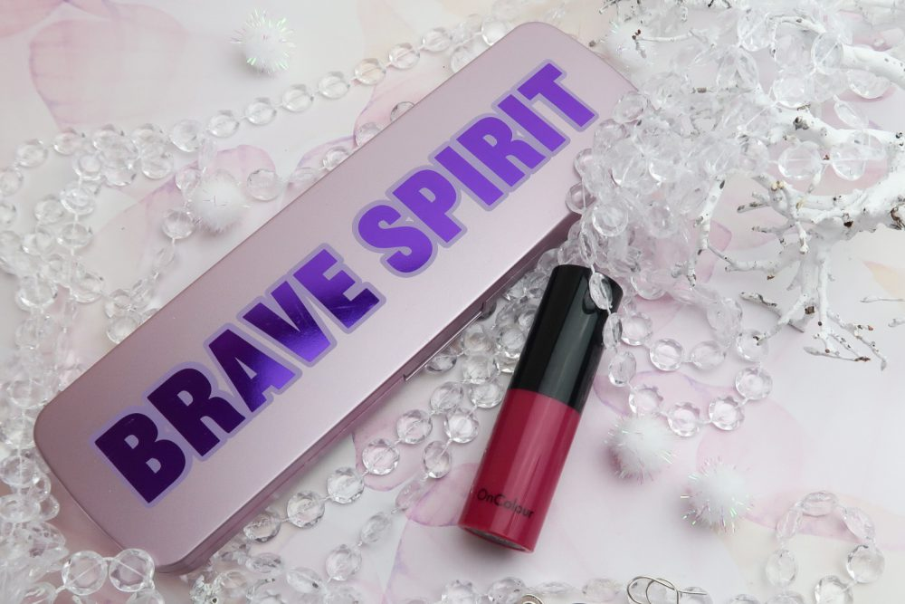 Brave Spirit ooglook | Make-up Revolution