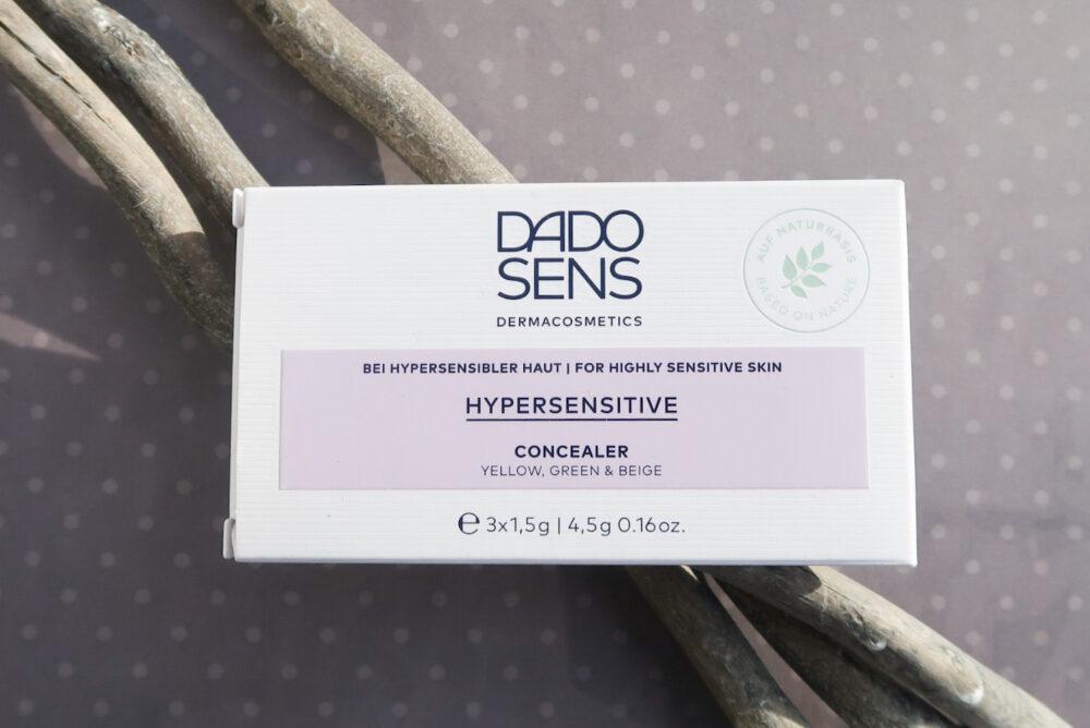 Dado Sens Camflouage voor de gevoelige huid